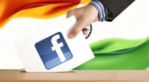 Facebook-vote